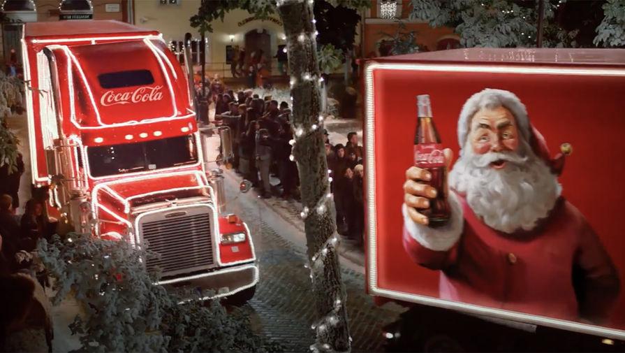 Coca-Cola сократит количество рабочих мест в США