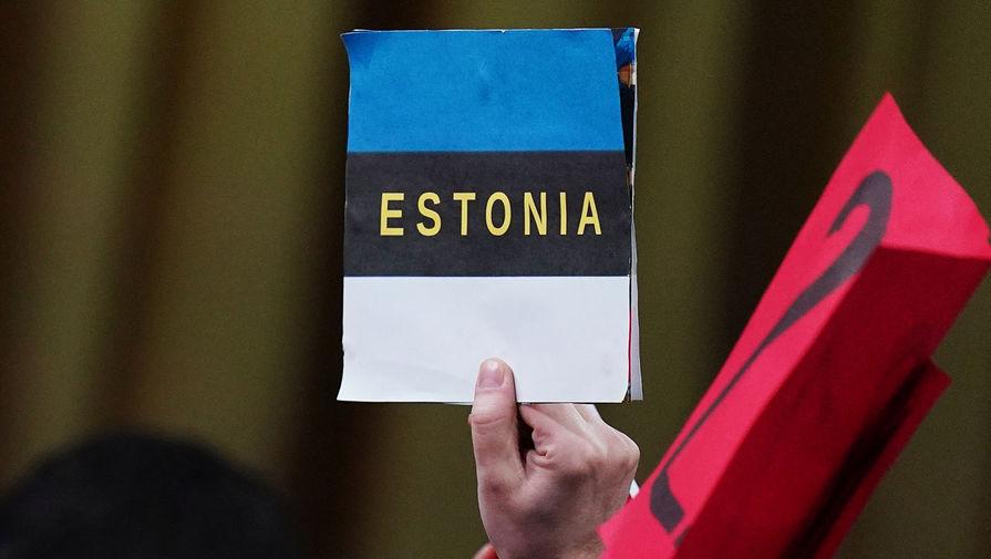 Посольство России ответило на призыв Эстонии о введении новых санкций