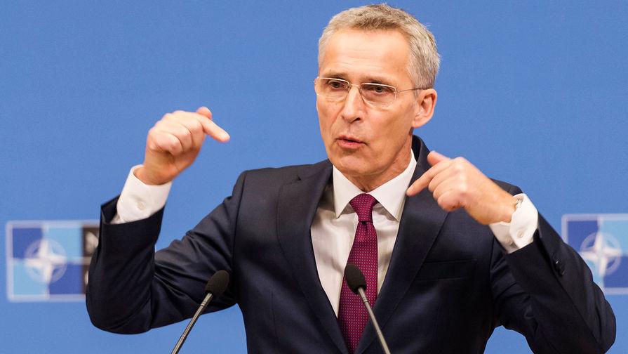 В НАТО заявили о равной готовности к столкновению и сотрудничеству с Россией