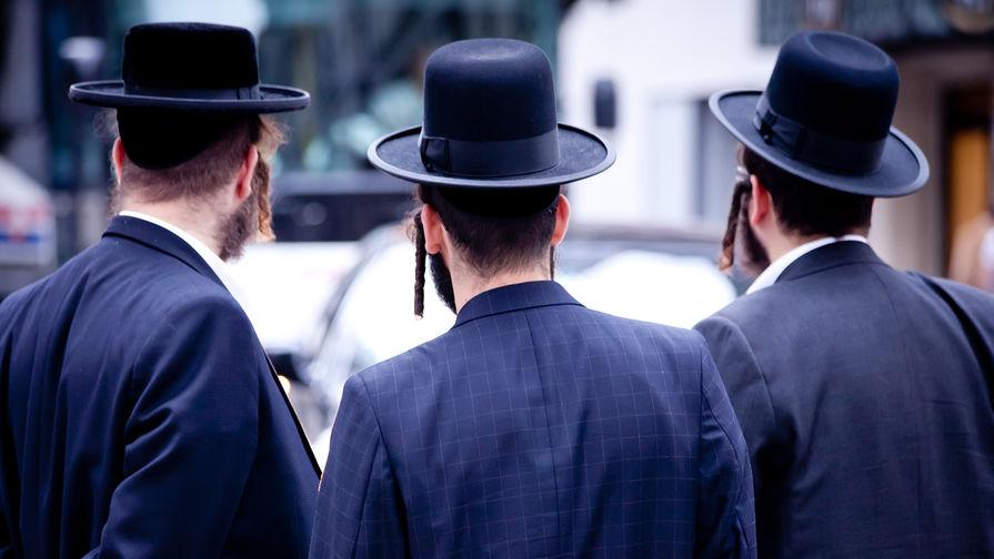Еврейская община обратится в прокуратуру из-за слов профессора о Холокосте