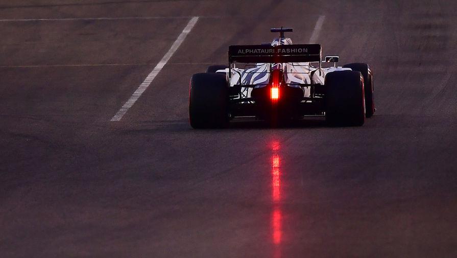 Квят намекнул на возвращение в 'Формулу-1' в 2022 году