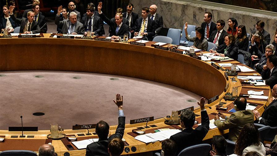 СБ ООН продлил мандат миротворцев на Кипре