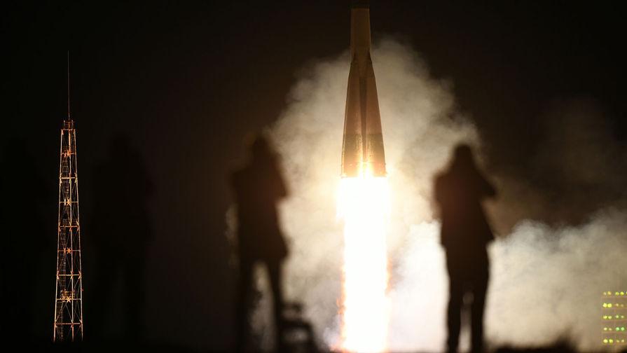 Россия рассчитывает запустить 29 ракет в космос в 2021 году