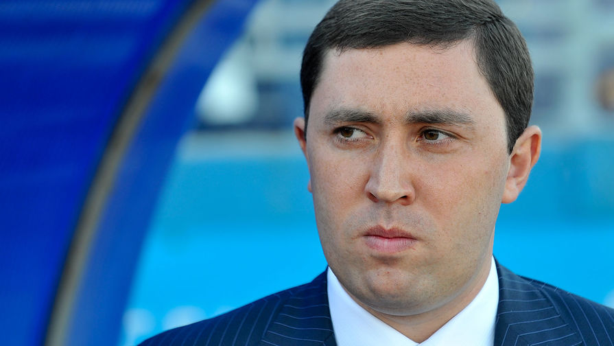 Газзаев может стать новым главным тренером казахстанского клуба
