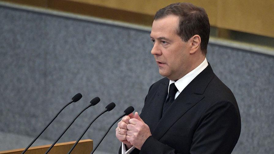 Медведев заявил о стабилизации ситуации с COVID-19