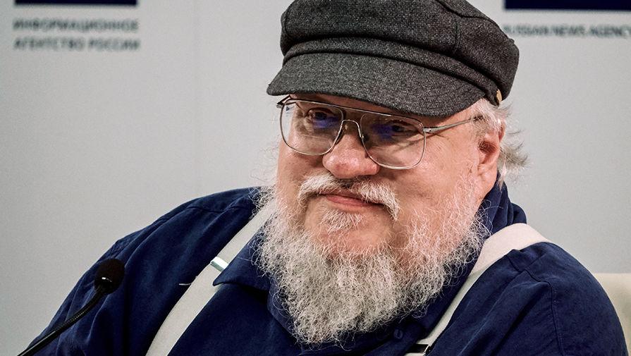 Создатель 'Игры престолов' заключил пятилетний контракт с HBO