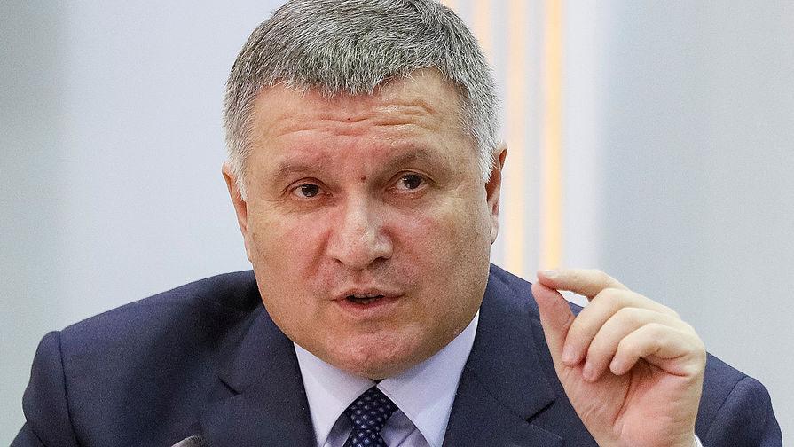 Аваков заявил о принадлежности Украине русского языка