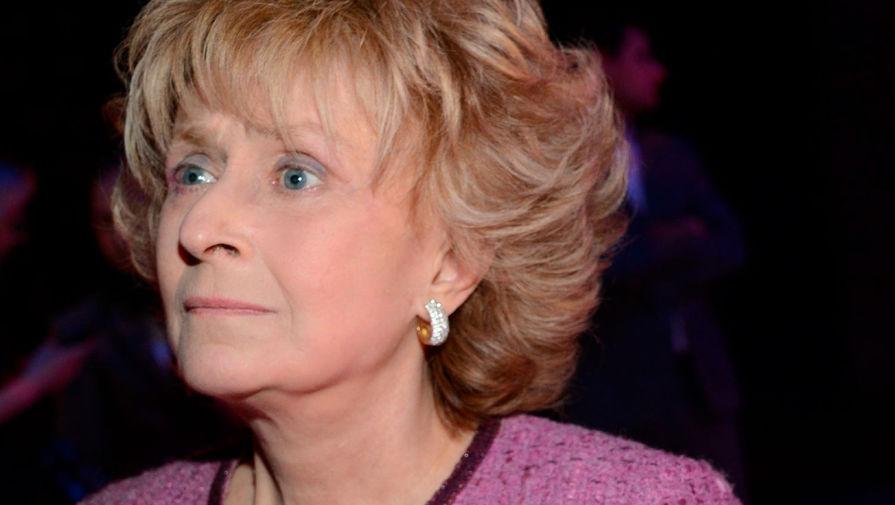 Дубовицкая ответила Елене Воробей на критику 'Аншлага'