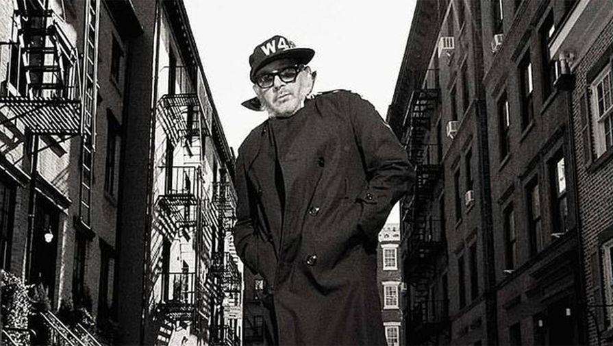 Умер хип-хоп-фотограф Рики Пауэлл