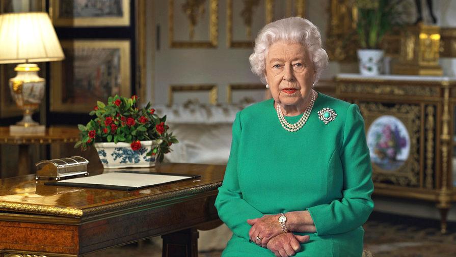 Елизавета II расстроилась из-за интервью принца Гарри и Меган Маркл