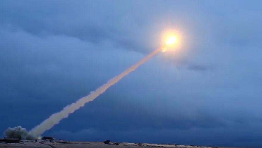 В России началась разработка ракетного комплекса 'Кедр'
