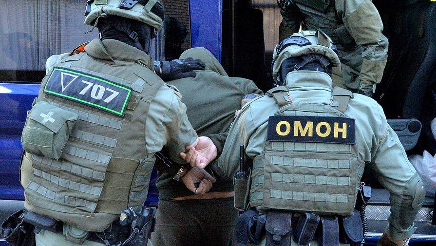 Глава минского ОМОНа оценил данные о массовых увольнениях из ведомства