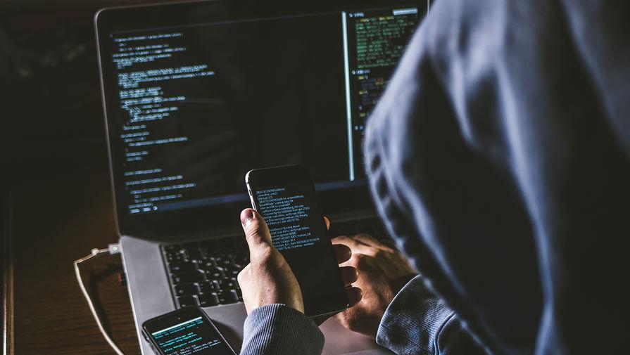 В СК заявили о росте уровня киберпреступности в 20 раз за семь лет