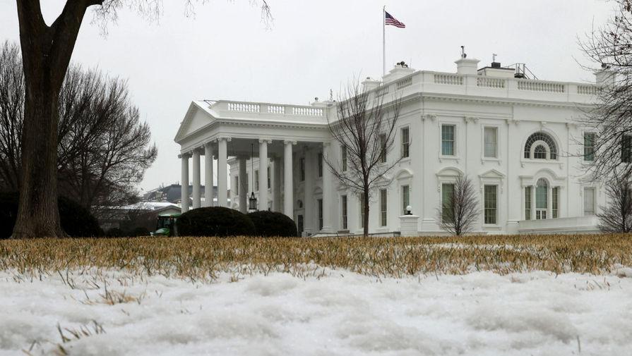 В Белом доме заявили о намерении Байдена встретиться с Путиным