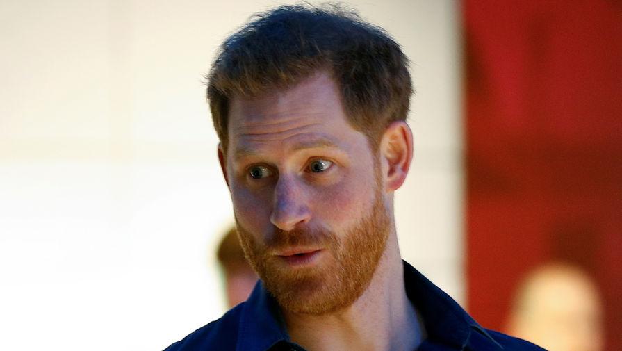 Букингемский дворец считает, что принц Гарри и Маркл 'объявили войну' королевской семье