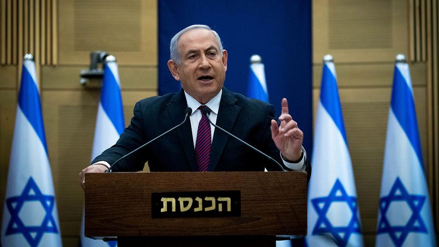 Нетаньяху призвал страны не допустить появления ядерного оружия у Ирана