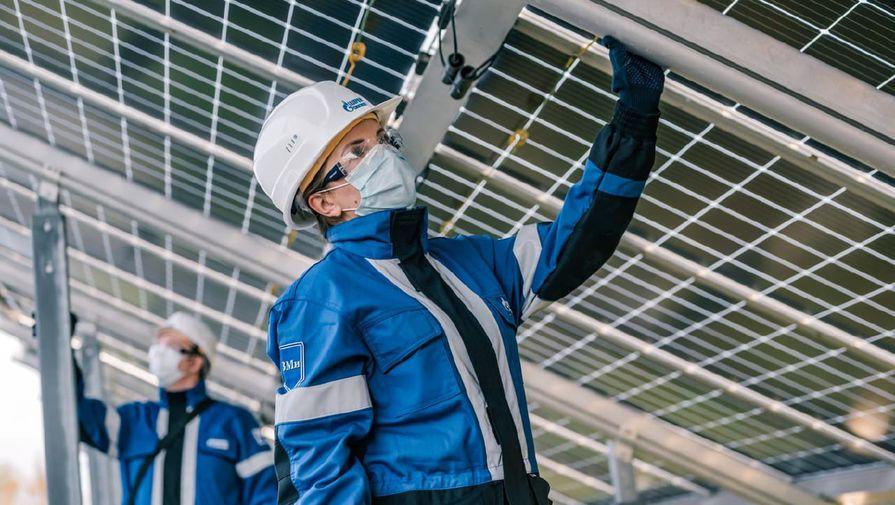 Сотня технологических компаний объединились в экосистеме энергетического хаба Петербурга