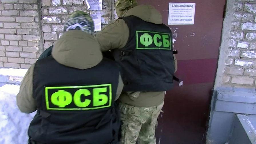 В ФСБ рассказали о контртеррористическом подразделении на Северном Кавказе