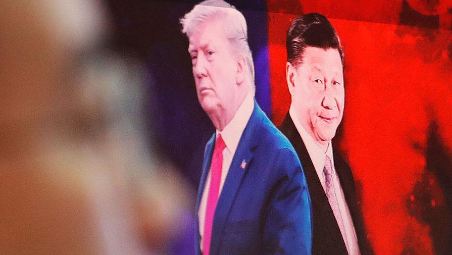 Китай ответит на запрет США совершать сделки с WeChat
