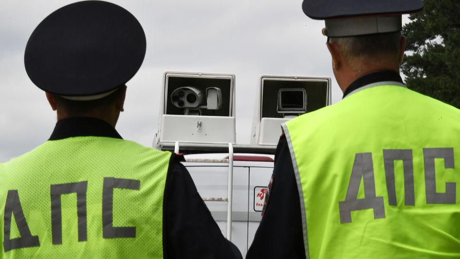 МВД подготовило проект новых правил дорожного движения