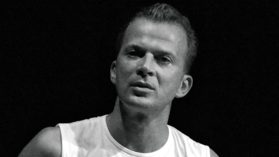 Умер актер Андрей Болсунов
