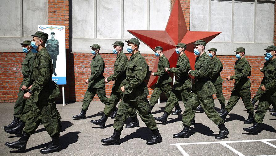 В России усилят контроль за освобождением от призыва в армию по состоянию здоровью