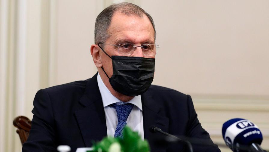 Члены президиума Боснии и Герцеговины отказались встречаться с Лавровым