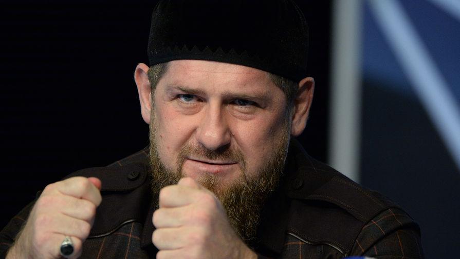 Кадыров объявил о ликвидации бандитского подполья в Чечне