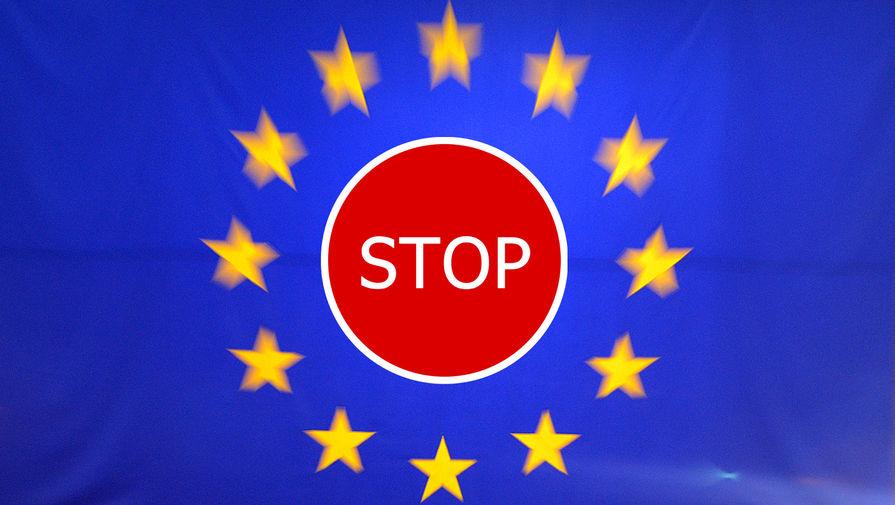В Евросоюзе ввели 'темно-красные' зоны по COVID-19