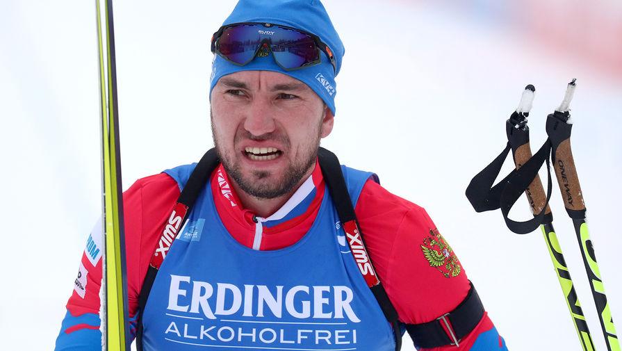 Резцова не верит в то, что Логинов выиграет золото на ЧМ по биатлону
