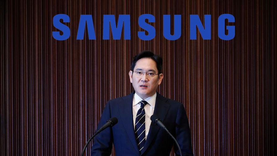 Вице-президент Samsung получил срок за взятку подруге экс-лидера Южной Кореи