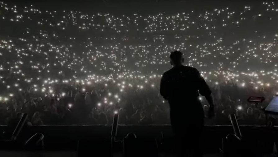 Организаторы концертов в Петербурге будут сообщать властям возраст и число зрителей