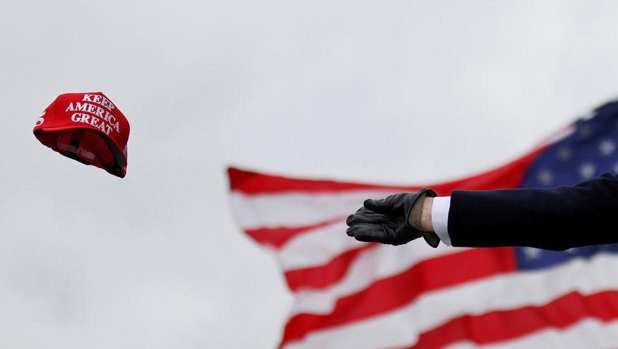 Сенаторы-республиканцы оспорят итоги президентских выборов США