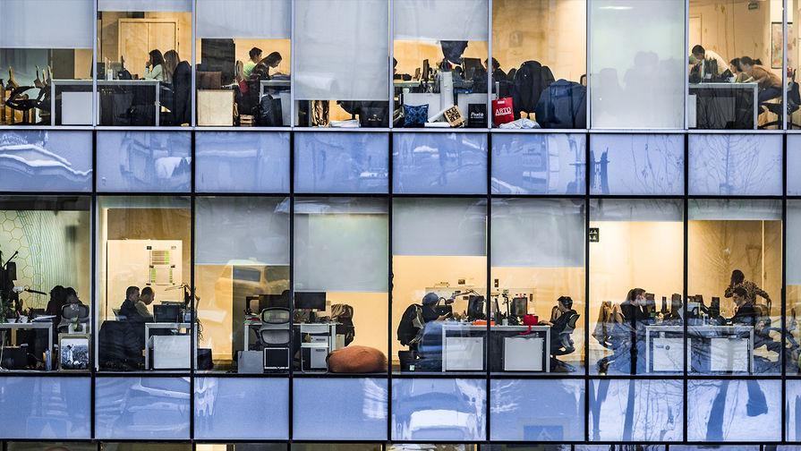 Больше половины работодателей допустили переход на 'четырехдневку'