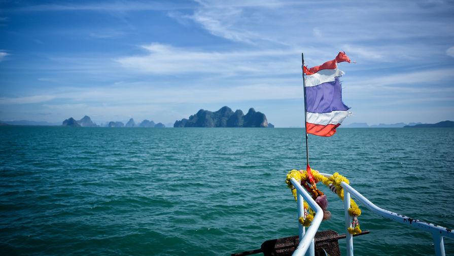 Таиланд вернул безвизовый режим въезда для российских туристов