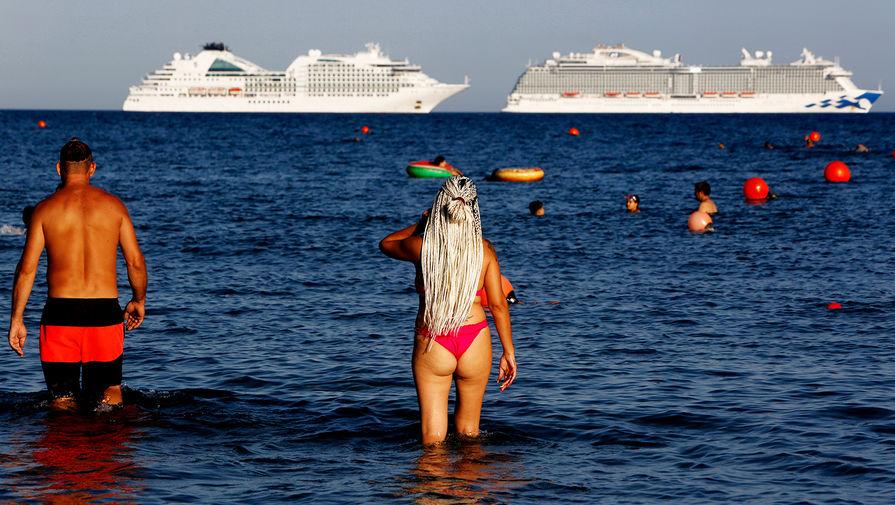 Кипр откроет границы для туристов