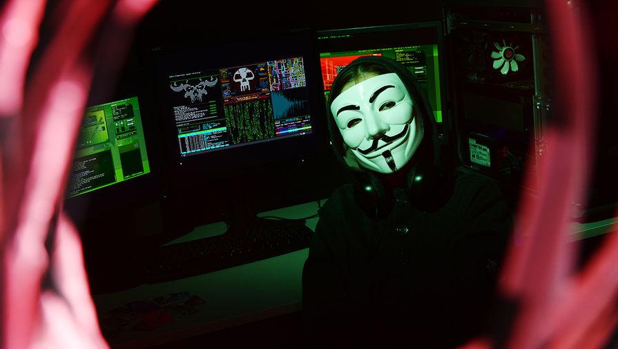 Сайт Общественной палаты РФ атаковали хакеры после пресс-конференции Путина
