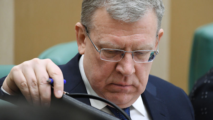 Кудрин выступил против новых изменений налоговой системы России