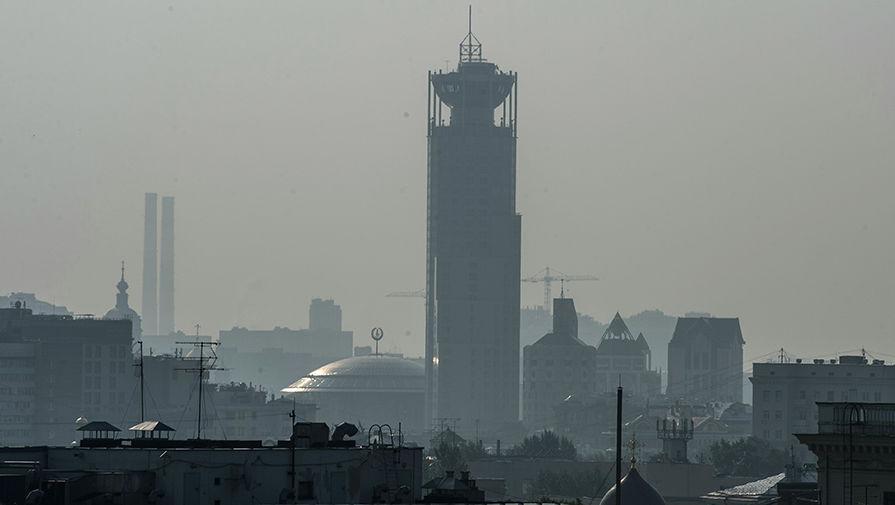 Власти Москвы благоустроят остров Балчуг в 2021 году