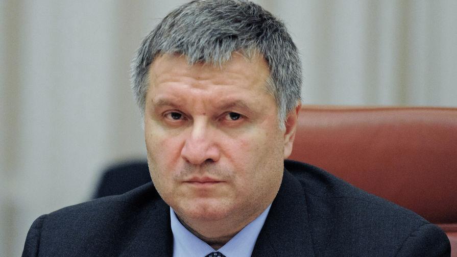 Глава МВД Украины заявил об отсутствии мирного процесса в Донбассе