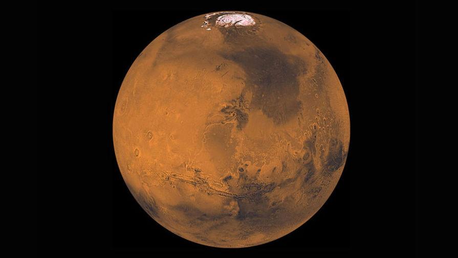 Космонавт рассказал о трех проблемах, мешающих освоению Марса