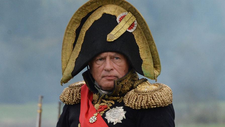 Историк Соколов проиграл суд о фильме про 'жертв русского Наполеона'