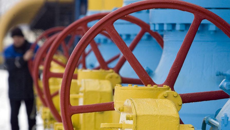 Транзит российского газа через Украину в 2020 упал до минимума в постсоветской истории