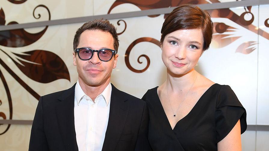 Жена Павла Деревянко подтвердила слухи о разводе с актером