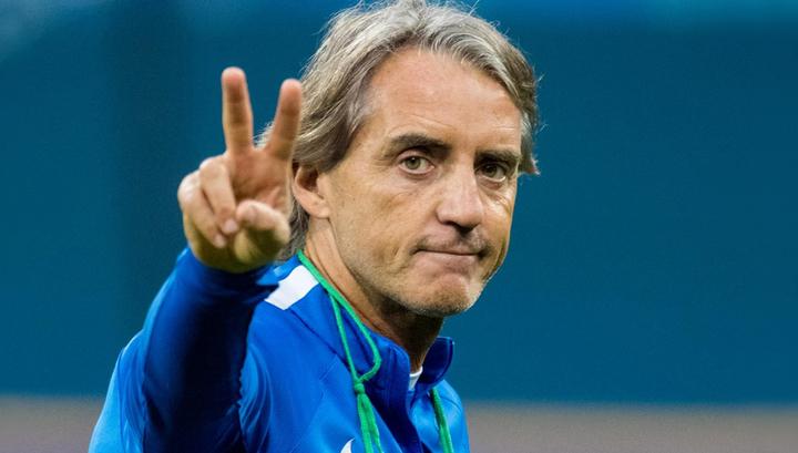 Манчини продолжит тренировать Италию с миллионной прибавкой к зарплате