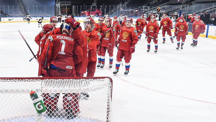 Три россиянина попали в список главных разочарований МЧМ-2021