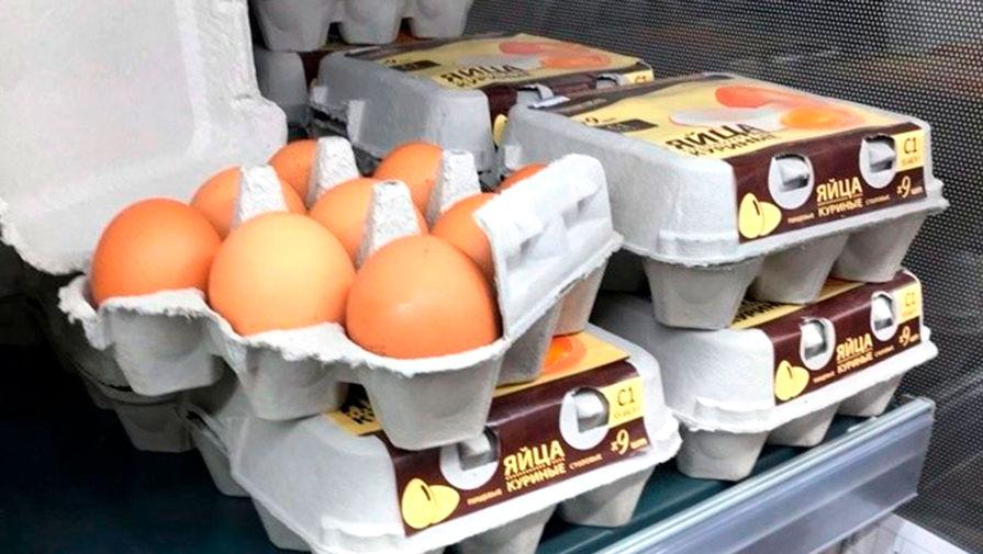 ФАС проверит цены на яйца и овощи