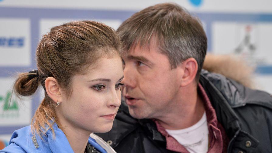 Урманов не смог назвать фаворита чемпионата России по фигурному катанию