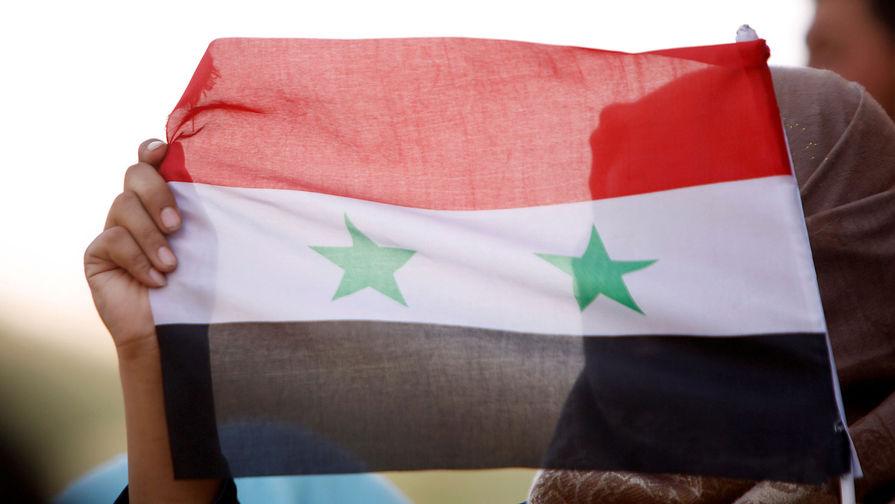 В Кремле прокомментировали изменение формата общения по Сирии