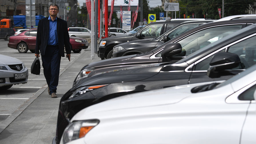 Эксперт прокомментировал изменение правил купли-продажи автомобилей с пробегом